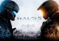HALO 5: GUARDIANS BOX ART REVEALED