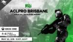 ACLPRO Brisbane – Online Qualifier Round