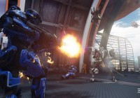 Halo 5: Guardians Warzone E3 Trailer