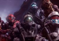 Halo 5: Guardians E3 Campaign Demo