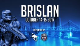 BRISLAN Official Announcement