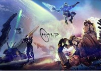 HALO ONLINE: Closed beta launching in Russia