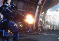 Halo 5: Guardians Warzone E3 Trailer