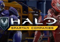 Halo 5: SPARTAN COMPANIES