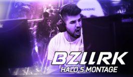 BZllRK :: Halo 5 Montage