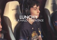 Lunchy Halo 5 Montage