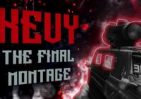The Final :: Kevy's Halo Montage