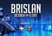 BRISLAN Official Announcement