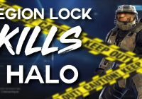 Region Lock Kills Halo – MCC Insider