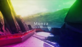 Monza – Halo 5 Montage