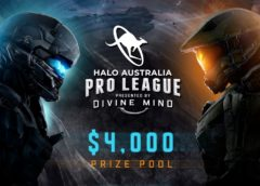 Halo Australia – Online Pro League 2020