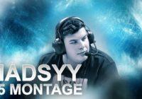 Madsyy – Halo 5 Montage