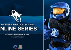 Halo Australia – MCC Online Series Announced