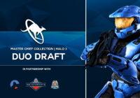 Halo Australia – MCC Series H3 Duo Draft Tournament