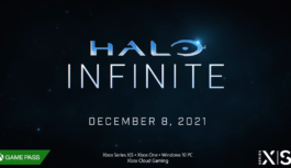 Halo Infinite release date announced  – December 8th